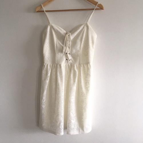 vestido nuevo importado