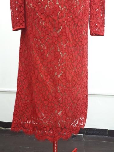 vestido nuevo michael kors