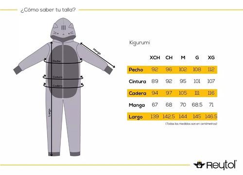 vestido olanes panda  niño: 3-4, 5-6 y 8-10 años