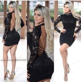 b4b0a740f7 Vestidos Panicats 2015 - Vestidos Curtos Femininas no Mercado Livre ...