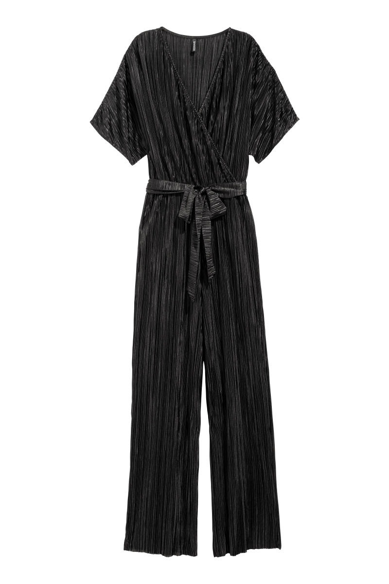 0bd012464e Vestido Pantalón Mono H m - Usa Talle M - Black Closet Store ...