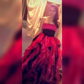 210b51a2d Vestidos De 15 Años Desmontables Color Rosa - Vestidos en Mercado ...