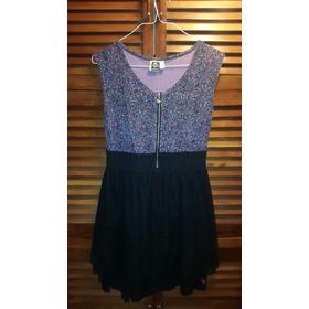 Vestido Para Adolescente Roxy Talla Xl
