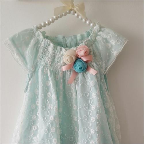 vestido para bebé vestido para bebé