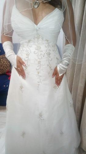 vestido para boda, matrimonio, vestido de novia elegante