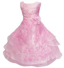 2e03a4969 Vestido De Quince A Vestidos Largos Mujer Guanajuato - Vestidos Rosa ...