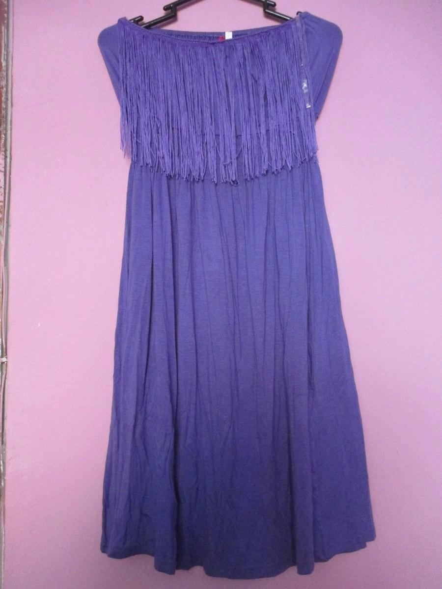 Vestido Para Dama Marca Cristina Love Talla S - S/ 89,99 en Mercado ...