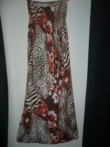 vestido para damas talla s  made in usa