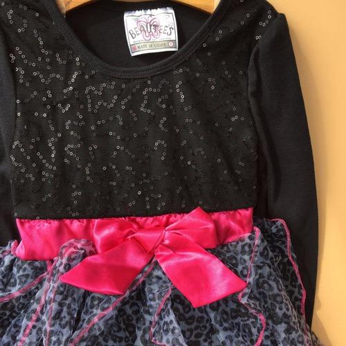 vestido para fiesta niñas