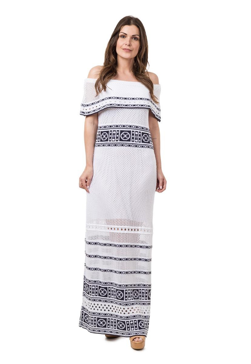 8a79198ef777 vestido longo feminino tricot crochê ensaio para gestante · vestido para  gestante. Carregando zoom.
