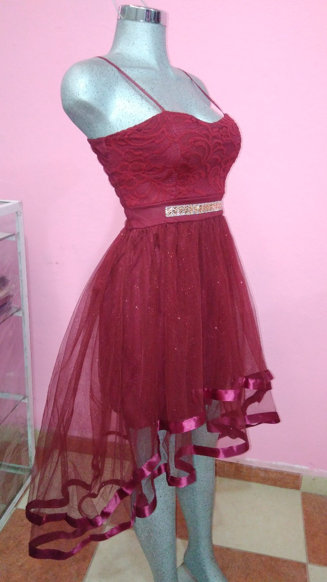 Vestido Para Graduacion - $ 620.00 en Mercado Libre