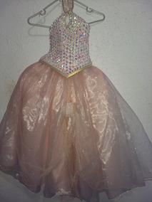 Vestidos De Graduacion Preciosos Preescolar En Mercado Libre Mexico