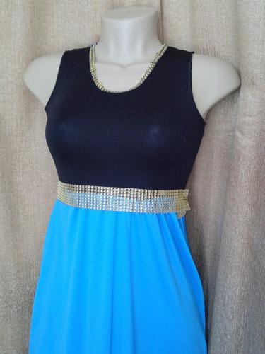 vestido para jovencitas. creaciones asys