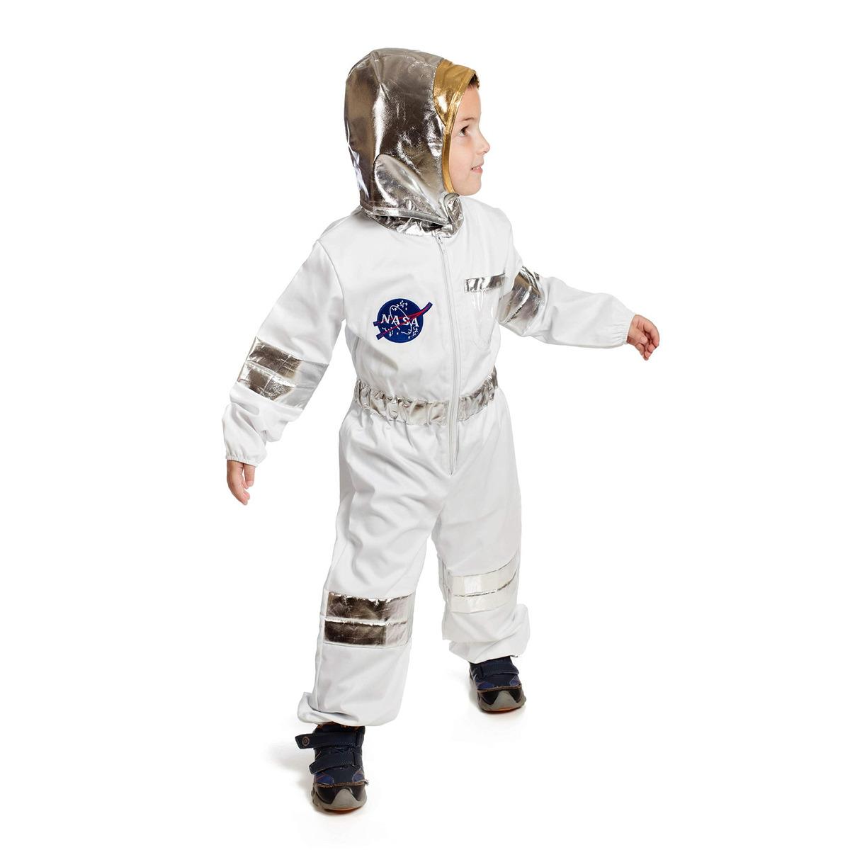 Jugar Astronauta Juego Para De Disfraz Vestir Vestido Yfbg6v7y
