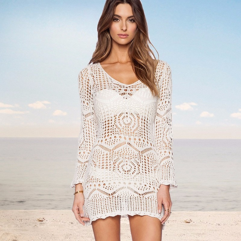 ad90f9828 Vestidos Para La Playa. Ideal Para Ir A La Playa O Para Unos Leggins ...