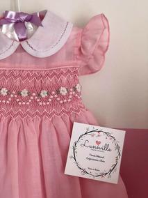 f2cf7b9ed Ropa Para Bebé (niña) Diseños Españoles - Todo para tu Bebé en Mercado  Libre México