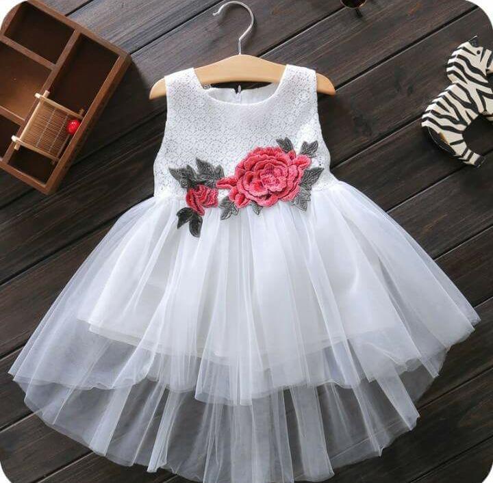 d8a939808a1fe Vestido Para Niña