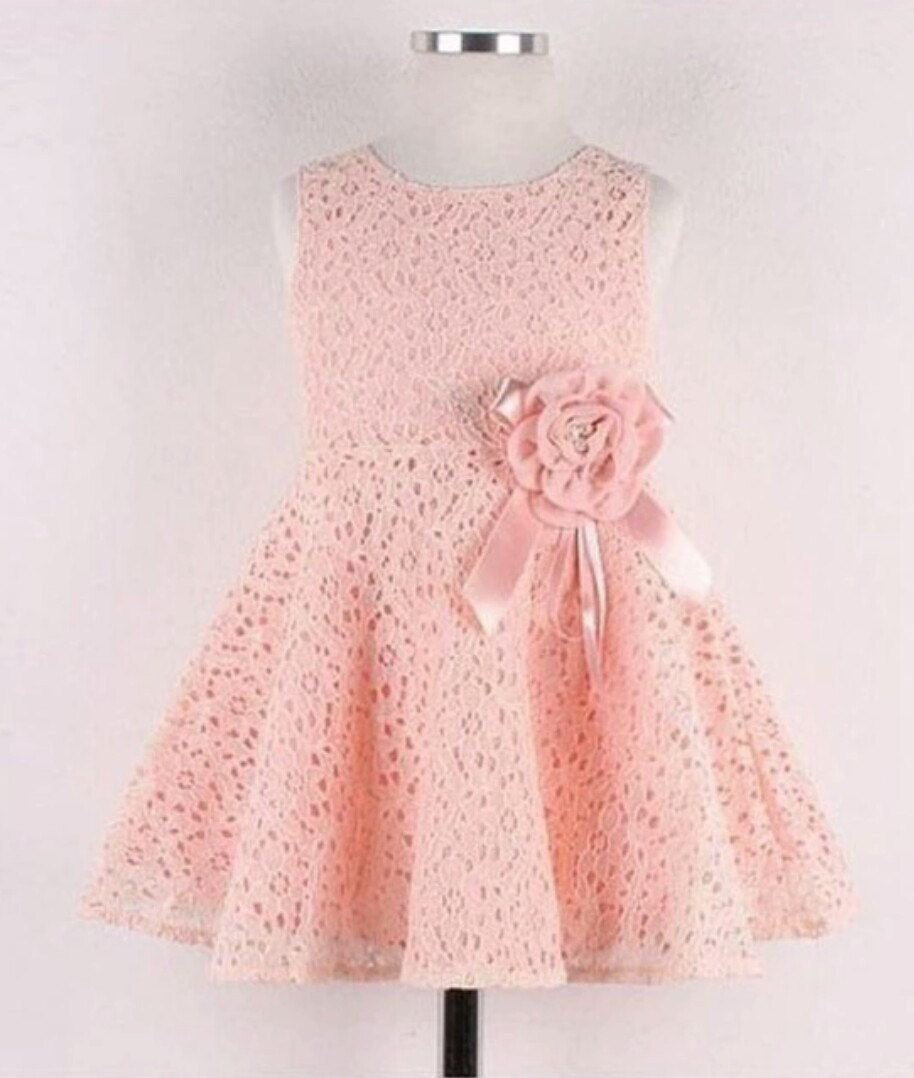 vestido para niñas de fiesta exclusivo diseño 3 a 4 años !!! Cargando zoom. e6339f159846