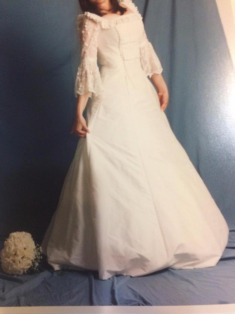 Luxury Caja Vestido Novia Gallery - Wedding Dress Ideas - itemver.info