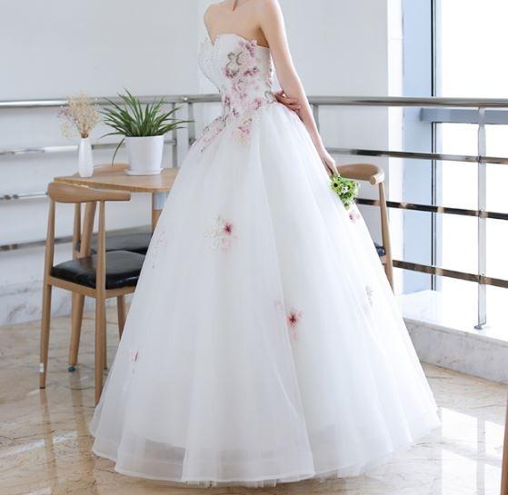 Imagenes de vestidos para novias