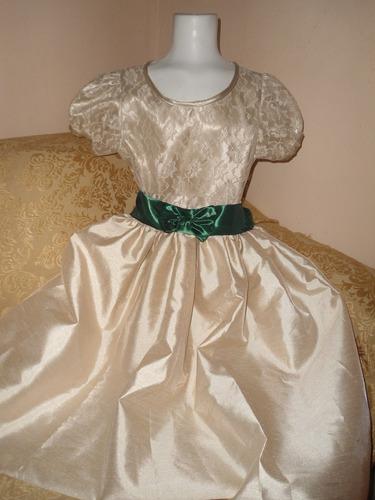 vestido para para