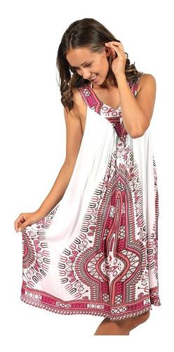 vestido para playa - varios modelos - unitalla
