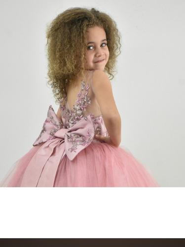 vestido para presentacion