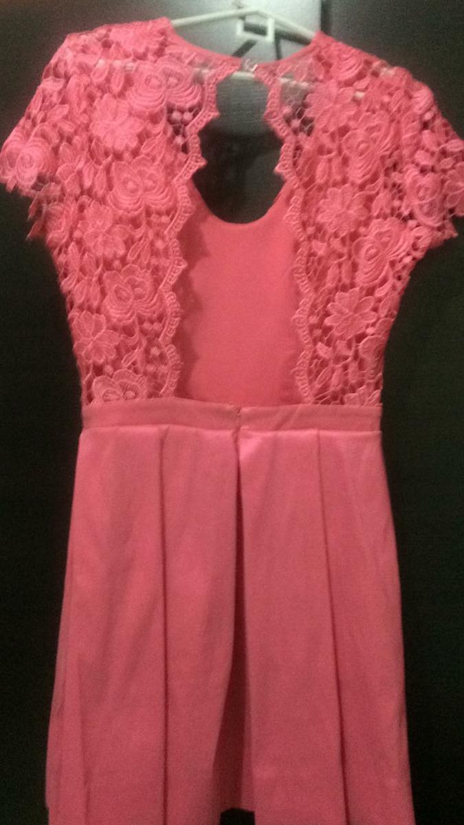 Vestido Para Prom O Grado - $ 68.000 en Mercado Libre