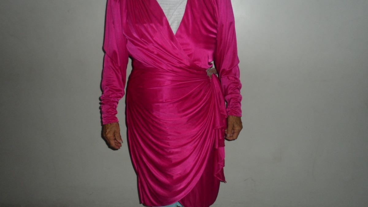 ce9795e858 vestido para señora formal. Cargando zoom.