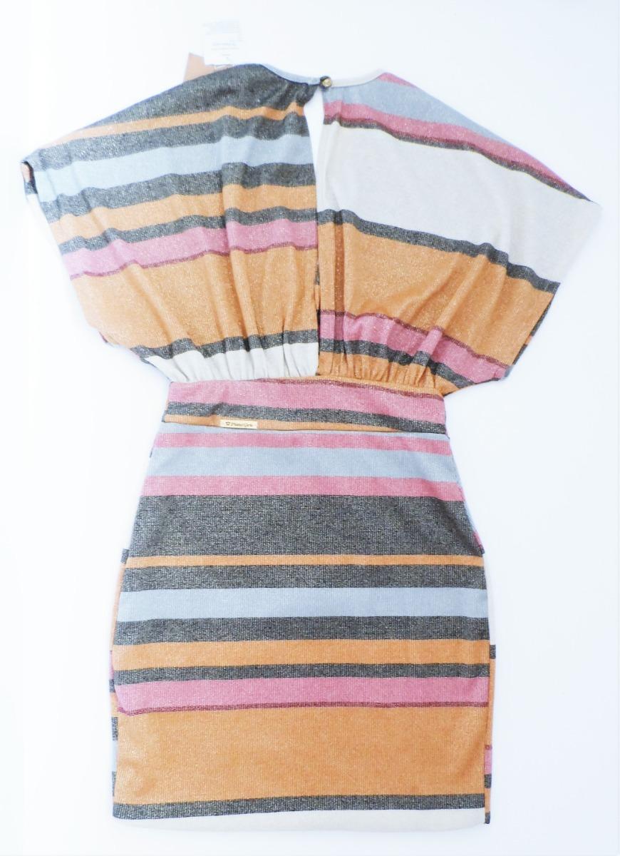9e1840649 Vestido Planet Girls - Novo Com Etiqueta. - R$ 110,00 em Mercado Livre