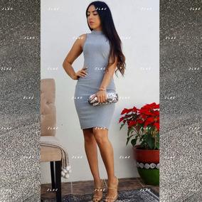 ed791b5c49bb Vestidos De Cierre Completo Casuales Mujer Zacatecas - Vestidos de ...