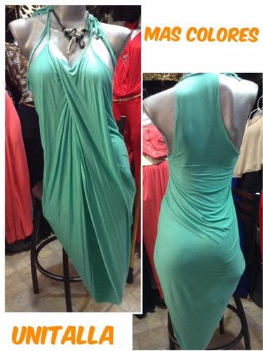 vestido playa fresco cruzado  mayoreo$160 ropa de mayoreo