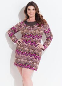 9b69d5258 Vip Hypixel - Vestidos Casual Violeta com o Melhores Preços no ...