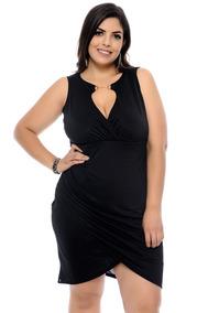 f1f4a73e1 Realist Plus Size - Vestidos no Mercado Livre Brasil