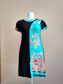f2bfe699b Vestidos Senhora Longos Gg - Calçados, Roupas e Bolsas com o Melhores  Preços no Mercado Livre Brasil