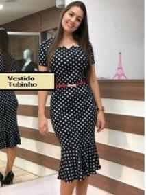 e2595471d5 Loja Mega Store - Vestidos Preto Médio com o Melhores Preços no ...