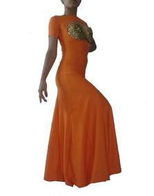 9dc686eef Vestido Pollera Baile Danza Arabe Modal Con Lycra 6 Godets