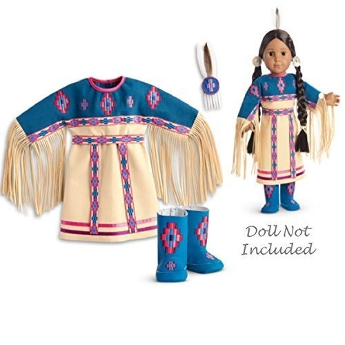 Pow Hoy Para Wow Girl De American Kaya Muñecas Vestido D9I2EH