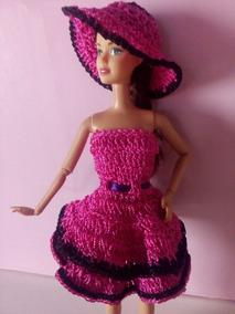 c112470d3699 Biquini De Croche Para Boneca Barbie - Acessórios para Bonecas em Minas  Gerais no Mercado Livre Brasil