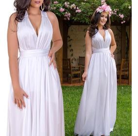 Vestido Pre Wedding Casamento Praia Vestido Noiva Cforro