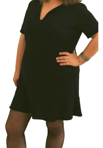 vestido prepy