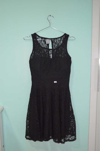 vestido preto curto p festa acinturado