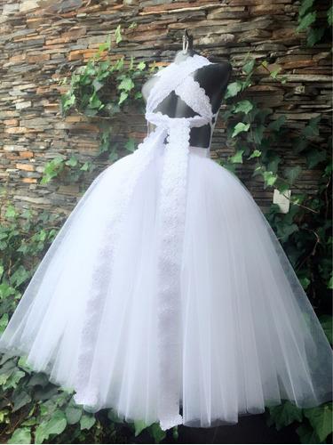 vestido primera comunión,