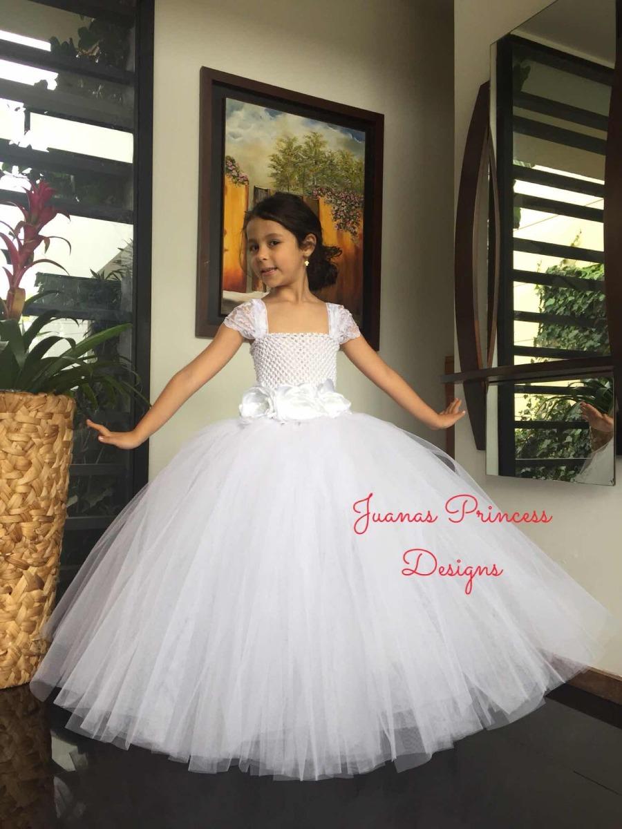 Vestido Primera Comunión Exclusivo De Juanas Princess -   180.000 en ... f6f309db9c