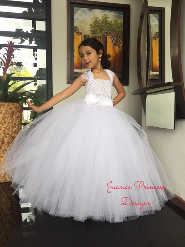 vestido primera comunión exclusivo de juanas princess