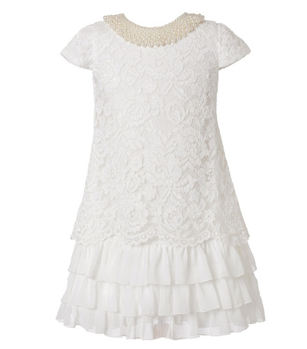vestido primera comunión. marca mini raxevsky