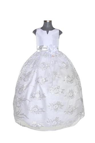 vestido primera comunión modelo judith