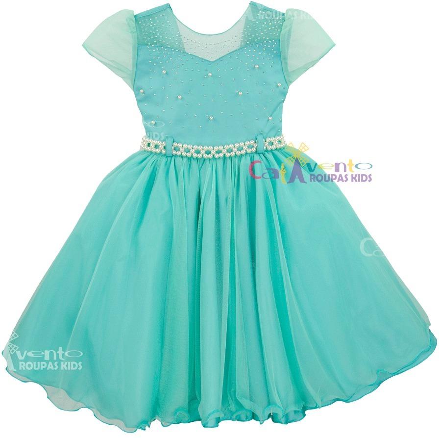 0601e7e52f vestido princesa ariel pequena sereia tinker bell promoção. Carregando zoom.