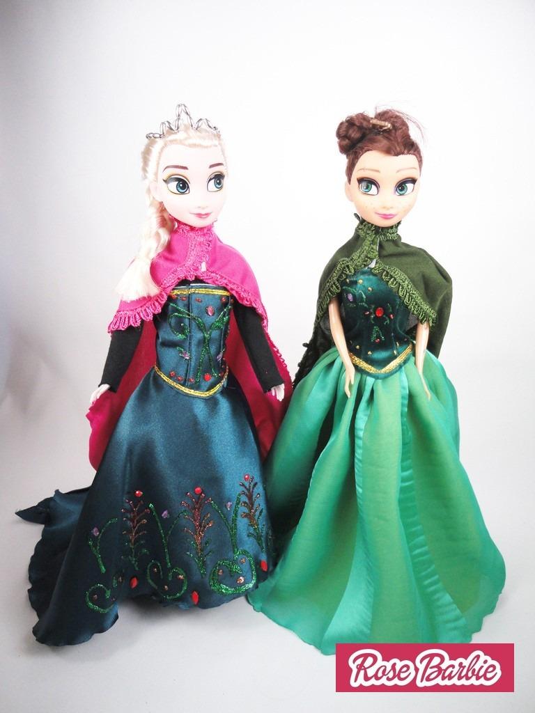 b041606834 vestido princesa disney p  boneca barbie  roupa ken. Carregando zoom.