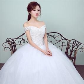 e56965e51 Vestido 15 Blanco Dorado - Vestidos De 15 años Largos para Mujer en ...